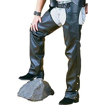 unisex biker chaps clothing