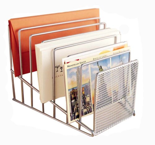 Buy Design Ideas Step Sorter Mesh SilverB0000TQFQ4 Filter