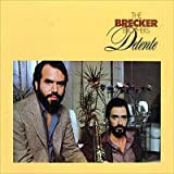 Detente by Brecker Brothers (1990-12-16)