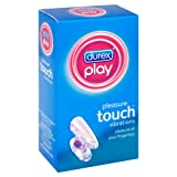 Durex Play Pleasure Touch Vibrations
