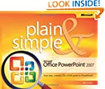Microsoft Office PowerPoint 2007 Plai...