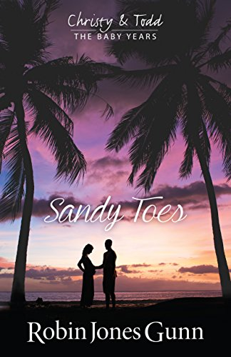sandy-toes-christy-todd-the-baby-years-book-1-english-edition