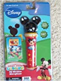 Disney Mickey Mouse FM Wireless Microphone