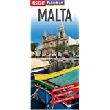 Insight Flexi Map: Malta (Insight Flexi Maps)