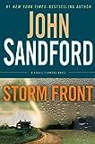 Storm Front (A Virgil Flowers Novel Book 7)