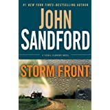Storm Front (A Virgil Flowers Novel) ~ John Sandford