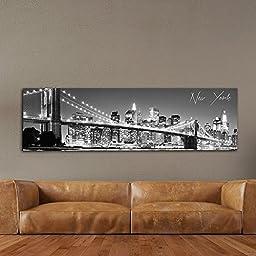 Black and White Panoramic Cities 14\
