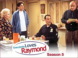 Everybody Loves Raymond Season 5 [HD]