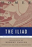 img - for The Iliad (Penguin Classics Deluxe Edition) book / textbook / text book