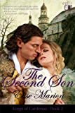 The Second Son (Kings of Cardenas Series Book 2)