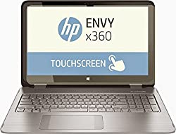 PcProfessional Screen Protector for HP ENVY x360 15t 15.6