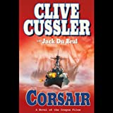 img - for Corsair: A Novel of the Oregon Files book / textbook / text book