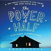The Power of Half | [Kevin Salwen, Hannah Salwen]