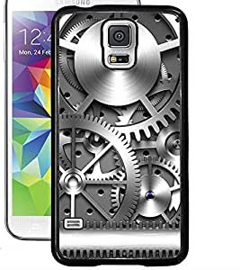 ColourCraft Machine Design Back Case Cover for SAMSUNG GALAXY S5 NEO
