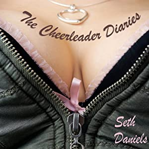 The Cheerleader Diaries Audiobook