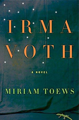 Irma Voth: A Novel PDF