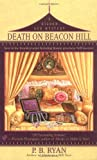 Death on Beacon Hill (Gilded Age Mysteries, No. 3)