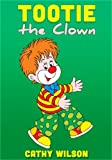 Tootie the Clown (A Series of Imagination)