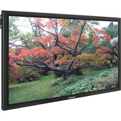 NEW - NEW 65 3D READY FULL HD 1080P PLASMA DISPLAY,