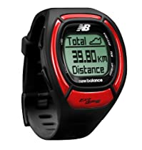 New Balance 52580NB NX980 GPS Trainer Heart Rate Monitor