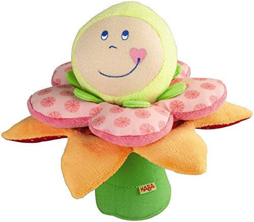 HABA Beetle Karo Clutching Toy - 1