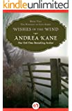 Wishes in the Wind (Kingsley in Love Book 2)