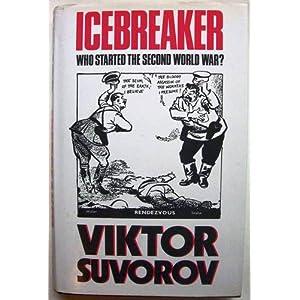 the chief culprit viktor suvorov pdf