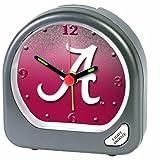 NCAA Alabama Crimson Tide Alarm Clock