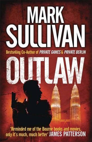Outlaw (Robin Monarch 2)