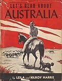 Let's Read About Australia (