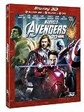 Image de Avengers [Combo Blu-ray 3D + Blu-ray + DVD]