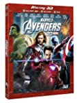 Avengers [Combo Blu-ray 3D + Blu-ray...