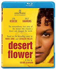 Desert Flower [Blu-ray] (Bilingual) [Import]