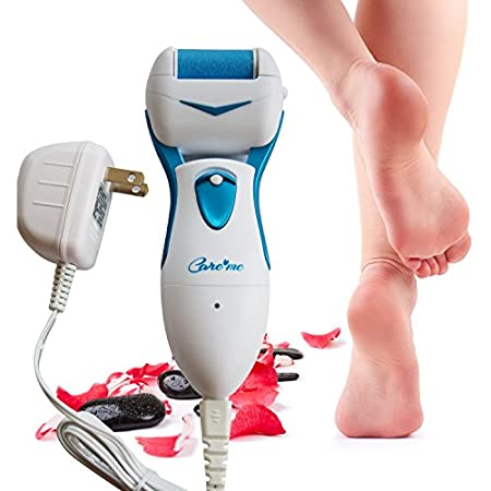 """Looking To Quickly And Easily Get Your Feet Looking Clean, Healthy And Attractive...Without Spending A Fortune? Don't Go Another Day Without Our Powerful & Premium Quality Pedicure Tool...Try It Now!""-The Best Callus Remover Tool For Men Or Women, C..."