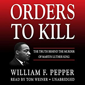 Orders to Kill Audiobook