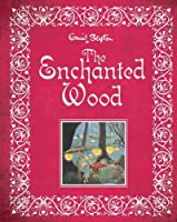 The Enid Blyton the Enchanted Wood