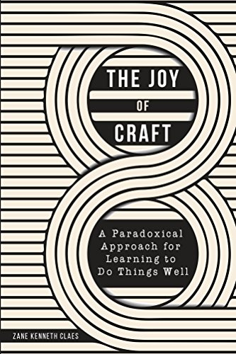 The Joy Of Craft by Zane Claes ebook deal
