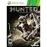 Exclusive Hunted: The Demons Forge X360 By Bethesda Softworks