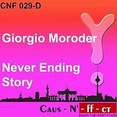 Never Ending Story (Tox N' Stone Karaoke Mix)