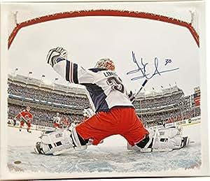 Amazon.com: NY Rangers Henrik Lundqvist Winter Classic at