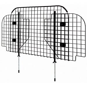 Little Giant Pet Lodge Two Way Adjustable Auto Pet Barrier