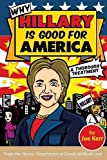img - for Why Hillary Is Good for America book / textbook / text book