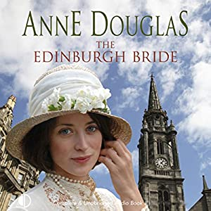 The Edinburgh Bride Audiobook