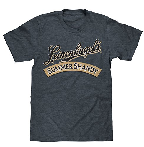 Leinenkugel's Summer Shandy Logo | Soft Touch Tee-x-large (Leinenkugel Beer compare prices)