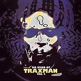 Da Mind Of Traxman, Vol.2