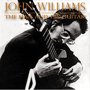 John Williams -  The Guitar Album  CD2