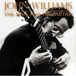 John Williams -  The Guitar Album  CD2