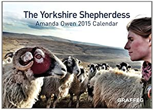 The Yorkshire Shepherdess Calendar 2015