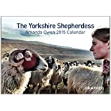 The Yorkshire Shepherdess Calendar 2015