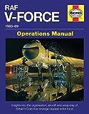 RAF V-Force Operations Manual